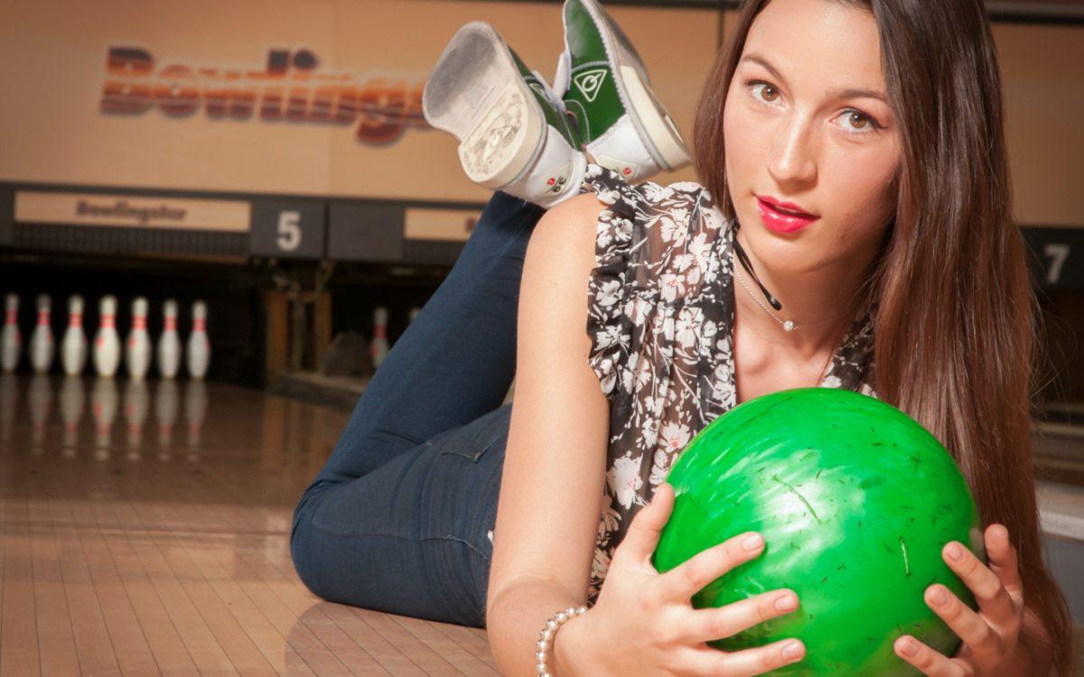 Shooting Photo au Bowling