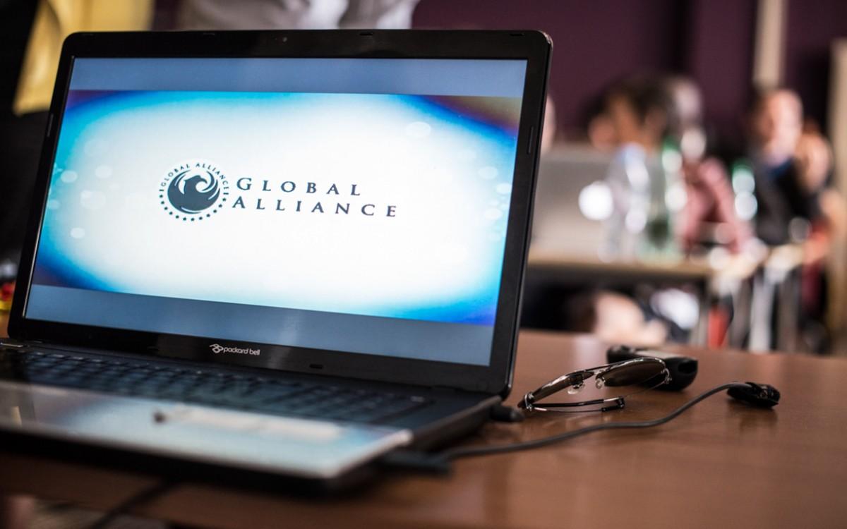 Reportage photojournalistique pour Entreprise