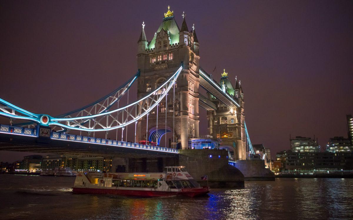 Photos Londres