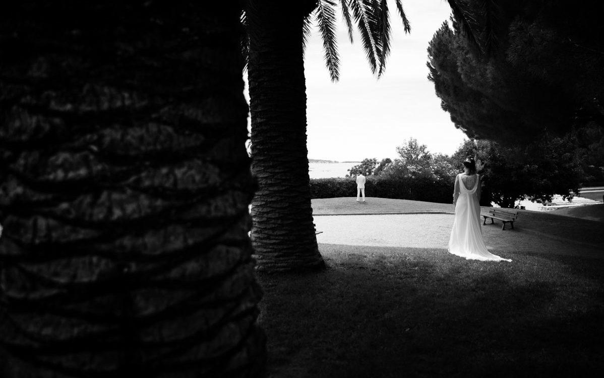 Mariage au Domaine Les Gueules Cassées