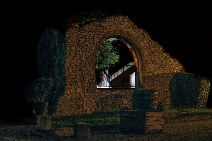 Mariage au Domaine du Moulin d'Orgon