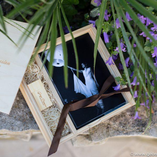 Les Coffrets USB pour vos photos de Mariages