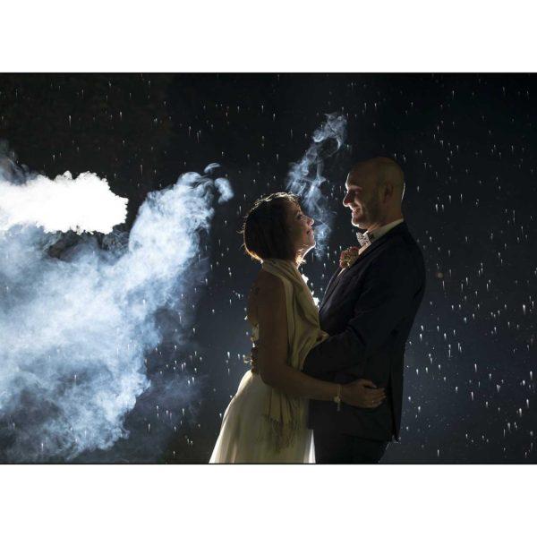 Mariage au Moulin de l'Arc