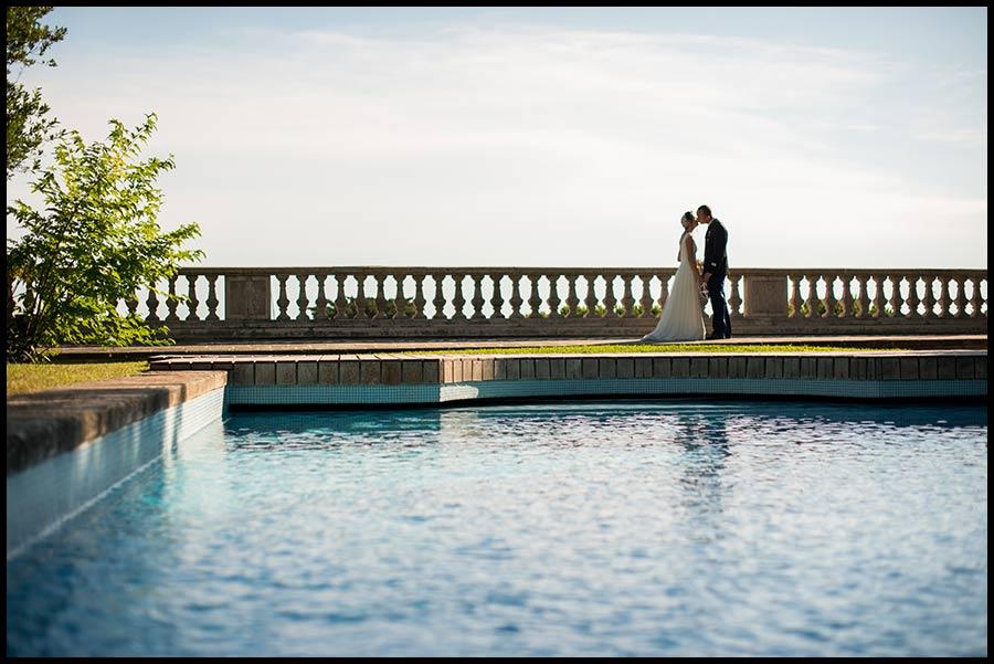 Mariage à la Villa Talabot à Marseille sur la Corniche